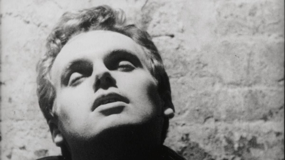 Screening: Films of Andy Warhol