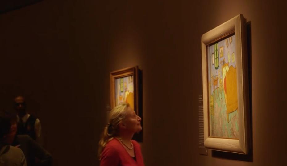Van Gogh Video