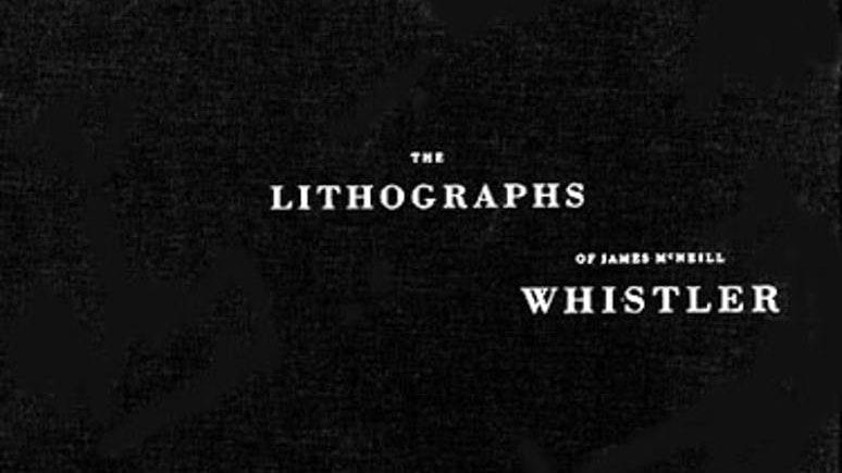 Whistler Cover