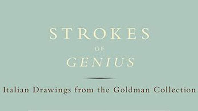 Goldman Cover
