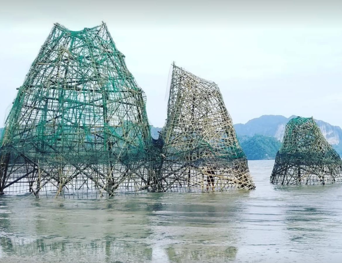 Encounters: Future Islands and Forests―Siting Southeast Asian Contemporary Art
