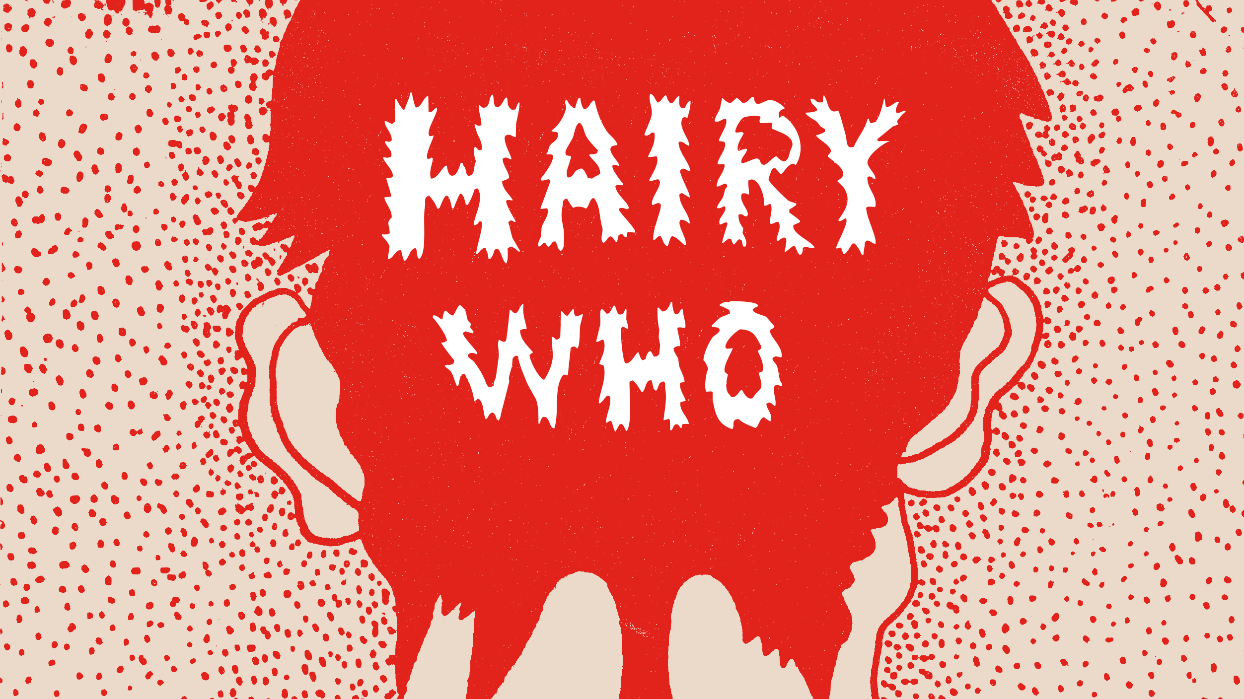 Hairywho Fcover