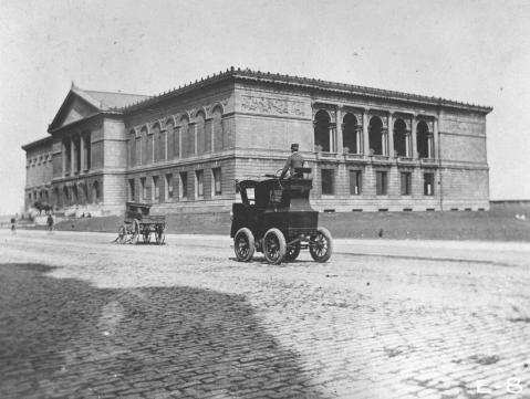 Art Institute 1900