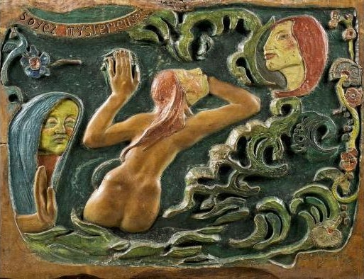 Gauguin Be Mysterious