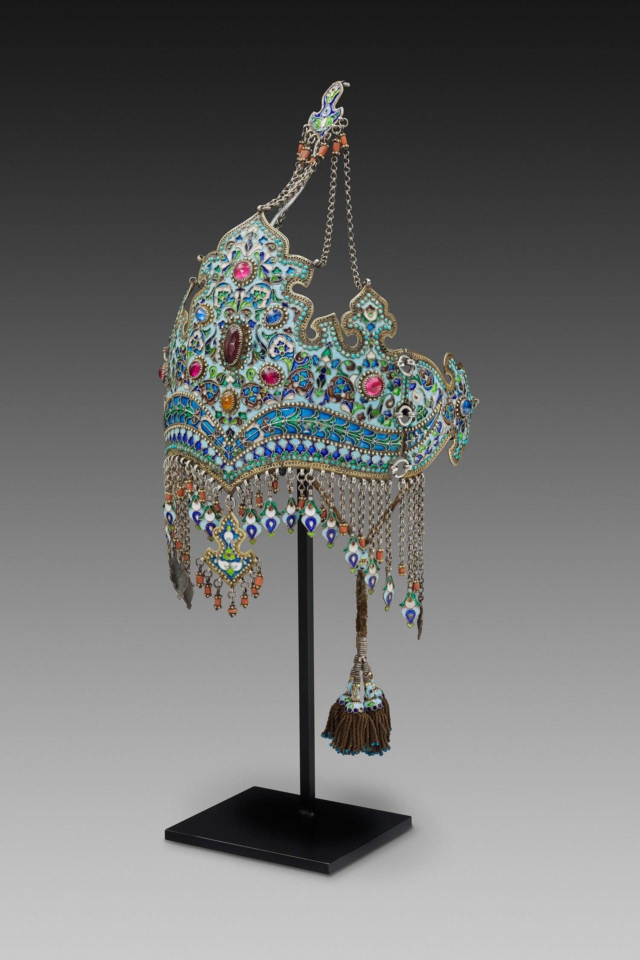 Bukhara Diadem