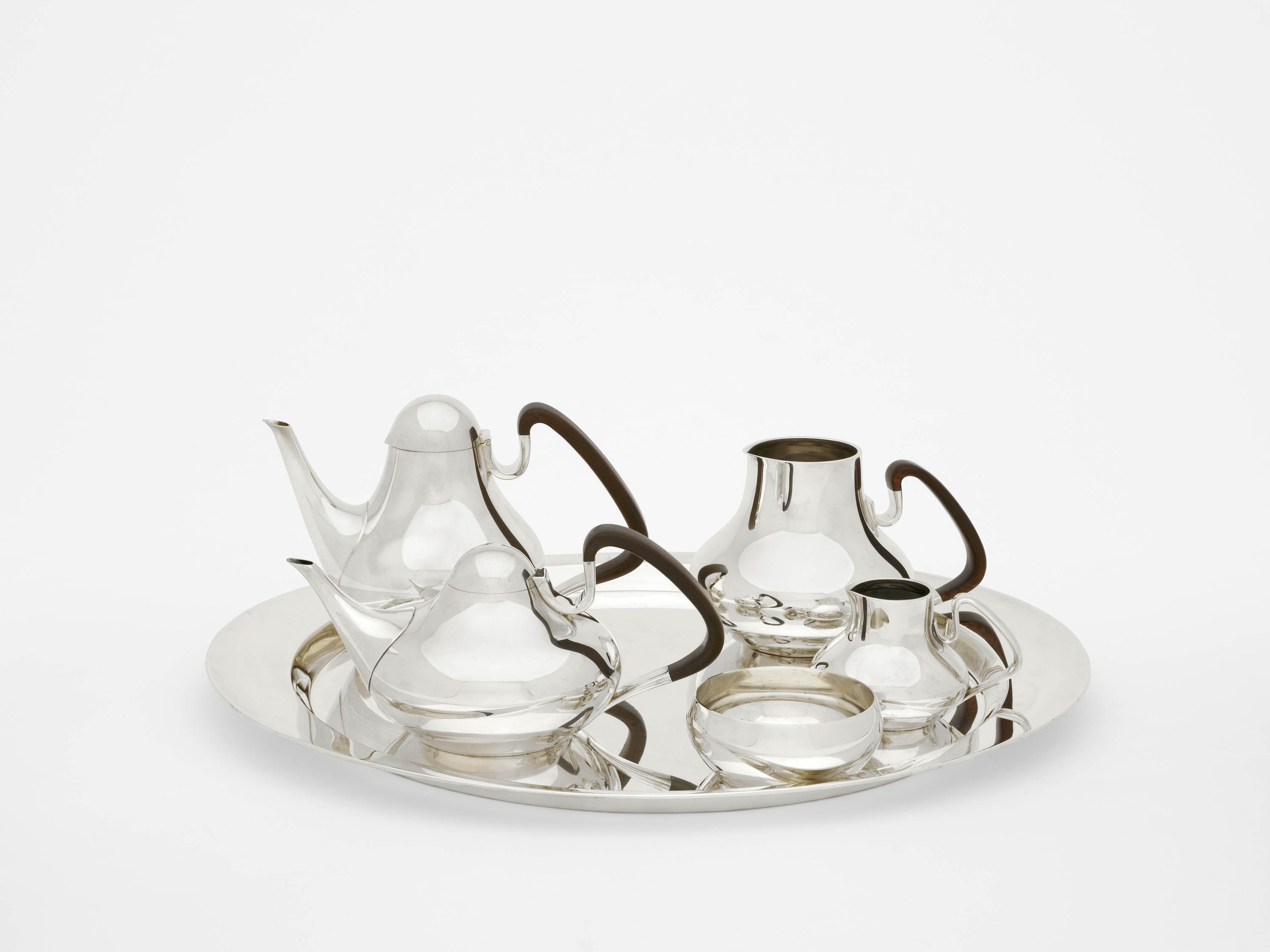 Henning Koppel. Coffee and Tea Service