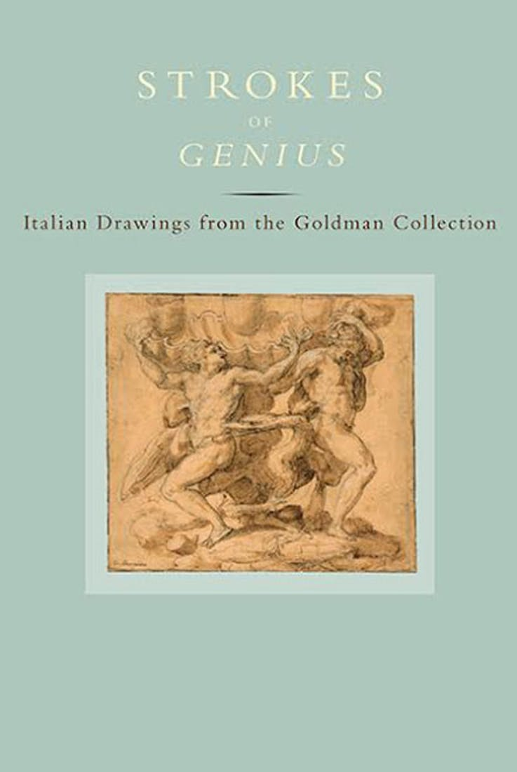 Strokes Of Genius Cover