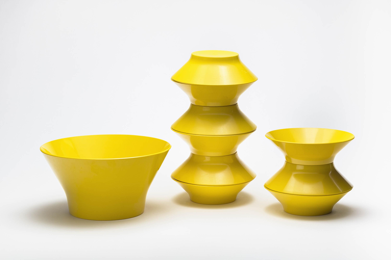 Henning Koppel, Torben Ørskov & Company. Salad Serving Set