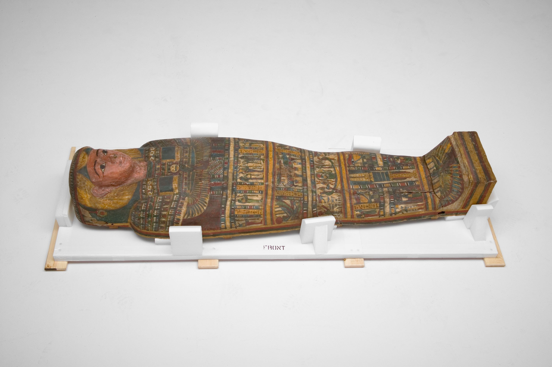Mummy 5