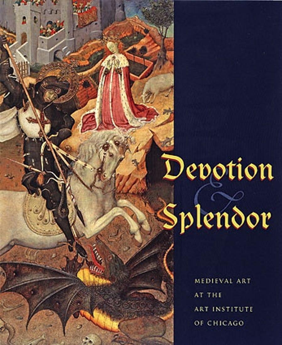 Devotion And Splendor Cover