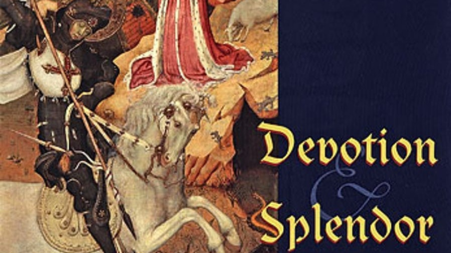 Devotion And Splendor Cover