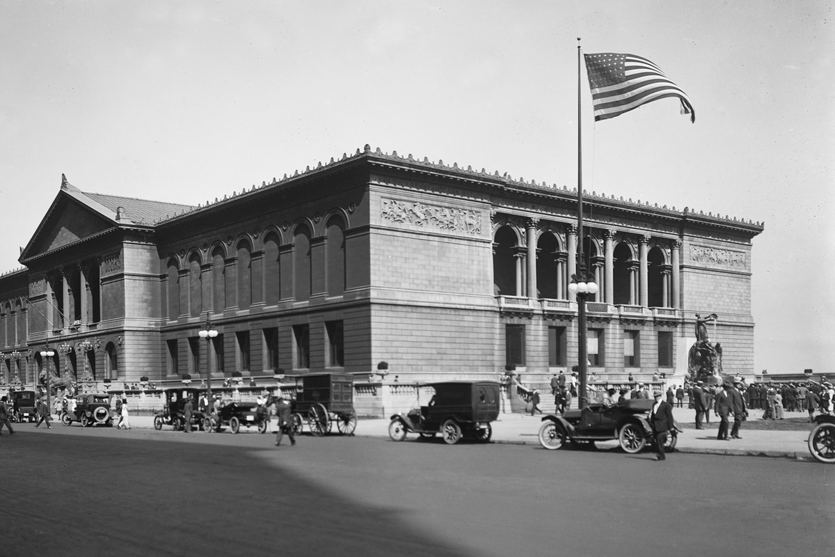 Library FAQs | The Art Institute of Chicago
