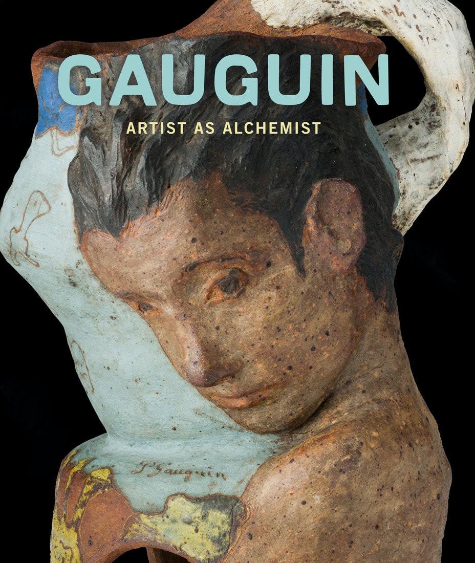 Gaugin Artist As Alchemist