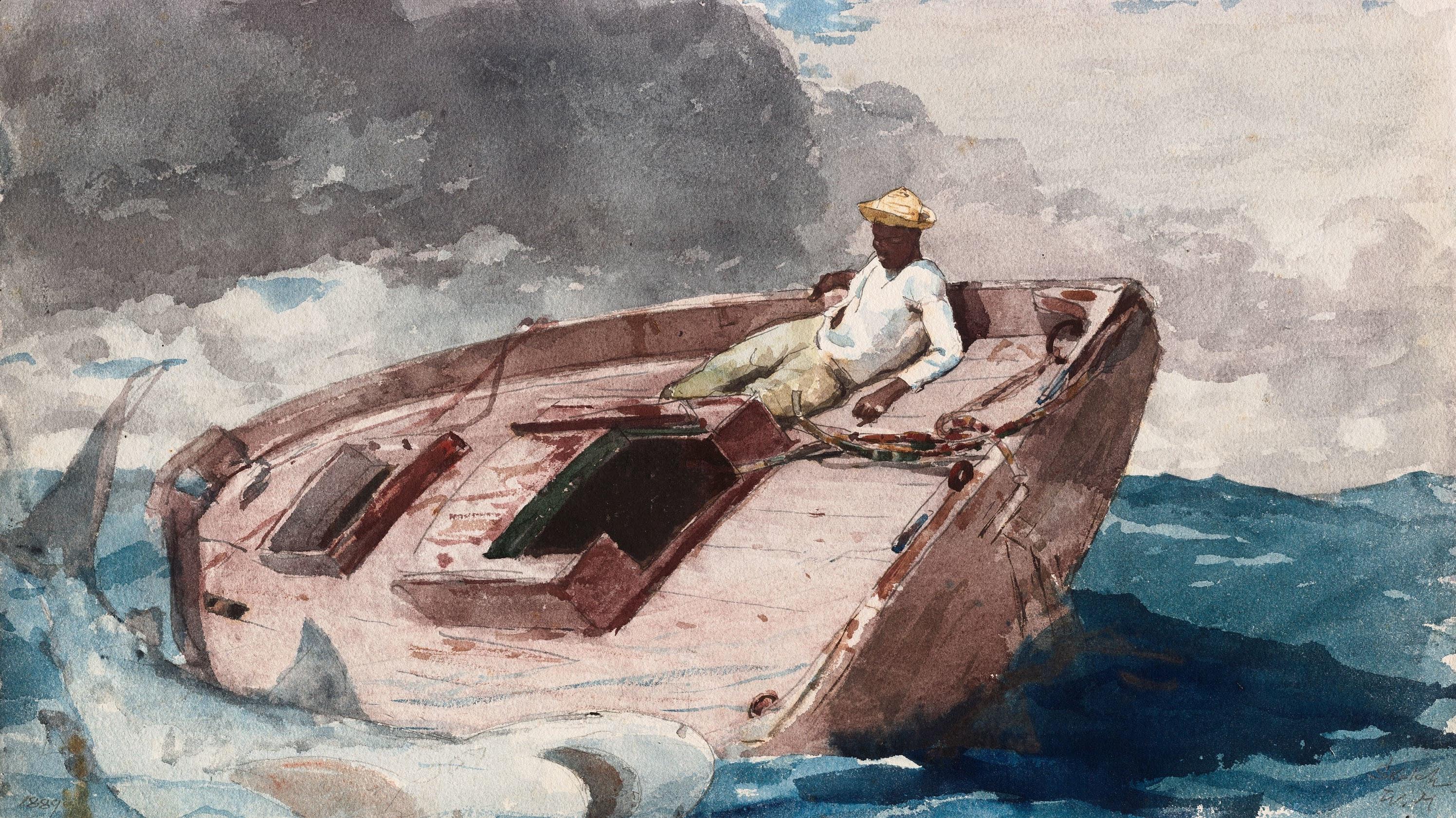 1933.1241 Winslow Homer