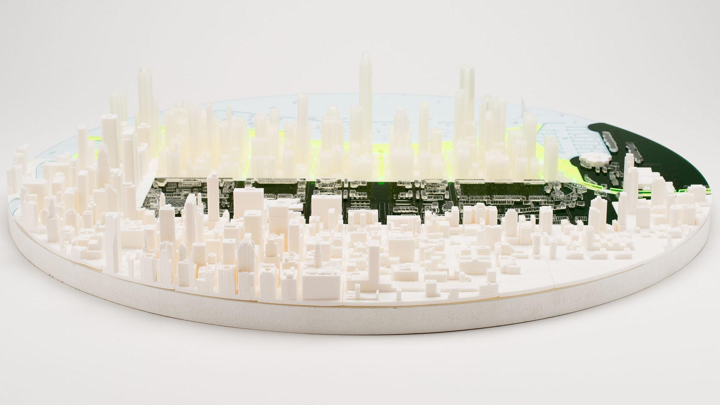 2015.624 The Big Shift Model Port Urbanism