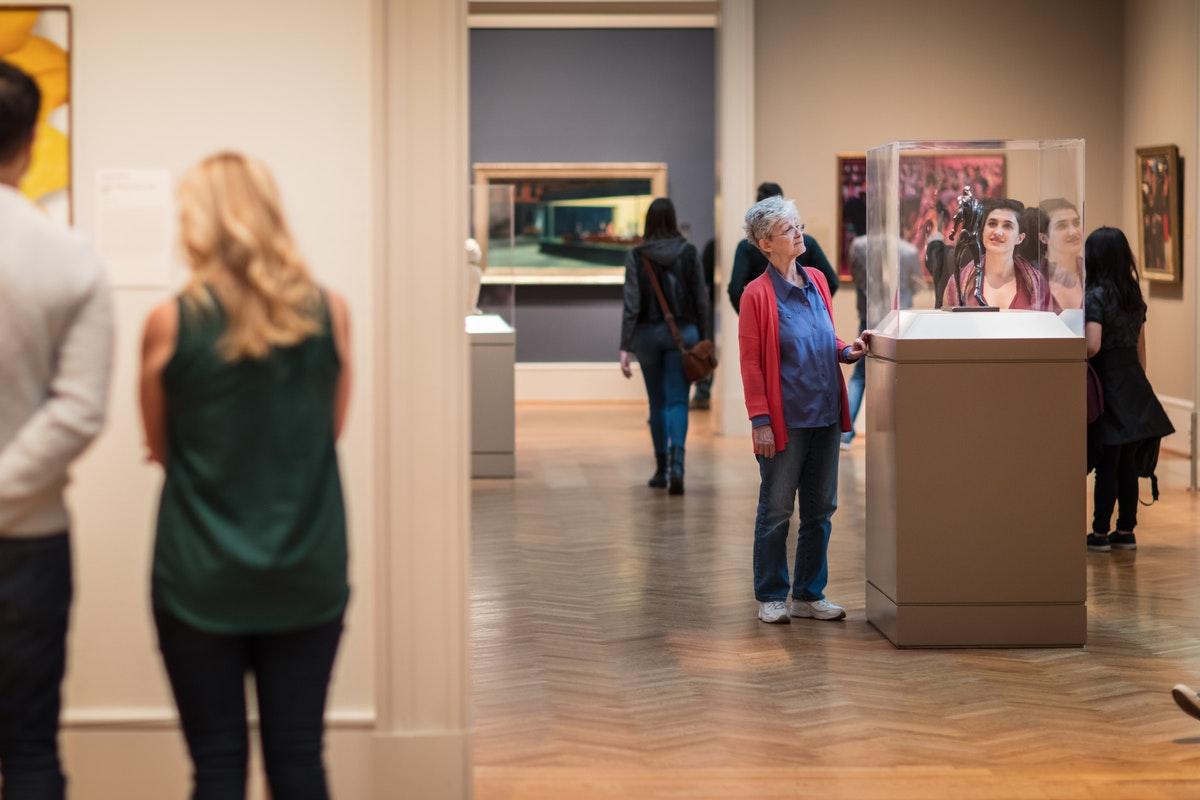 New on View | The Art Institute of Chicago