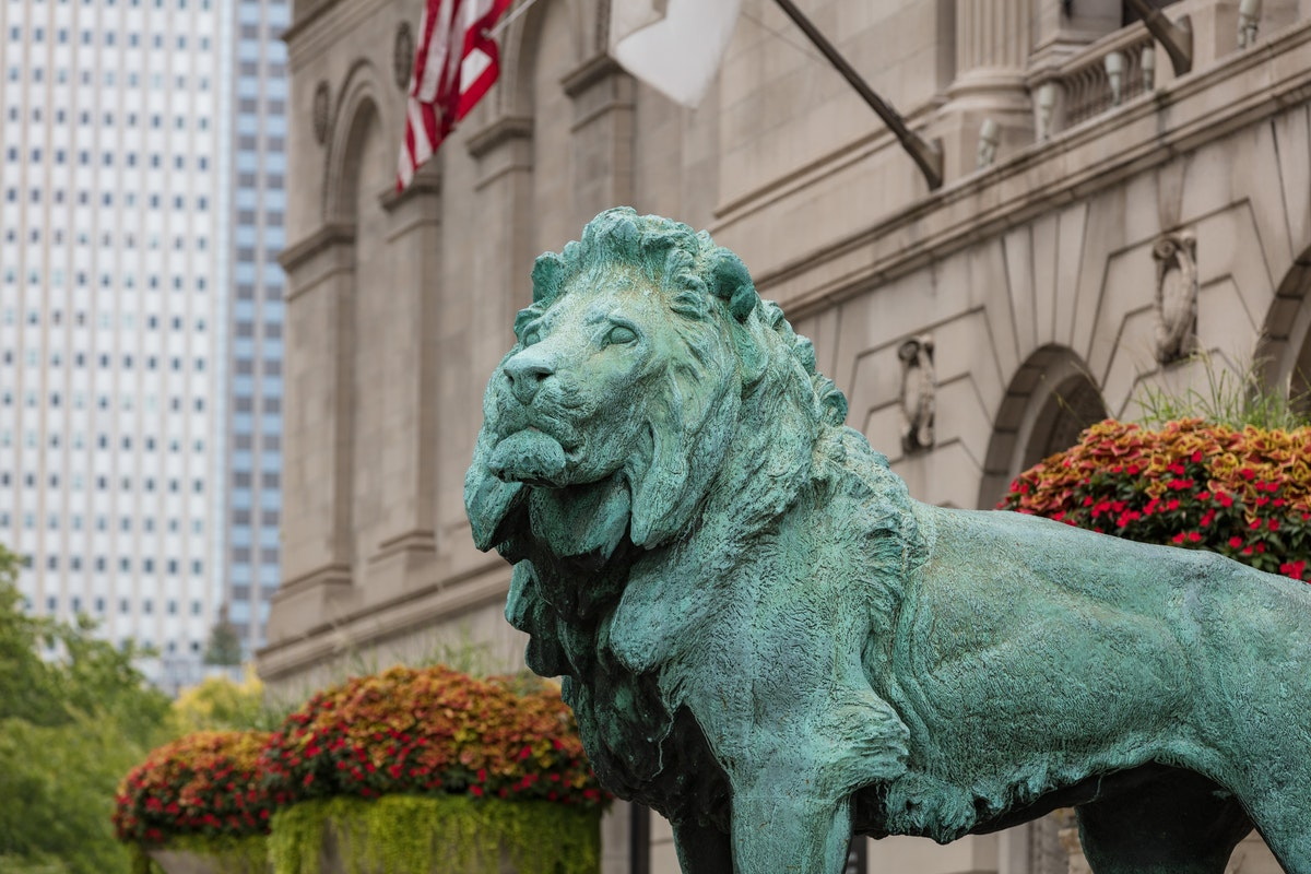 Downtown Chicago's #1 Museum | The Art Institute of Chicago