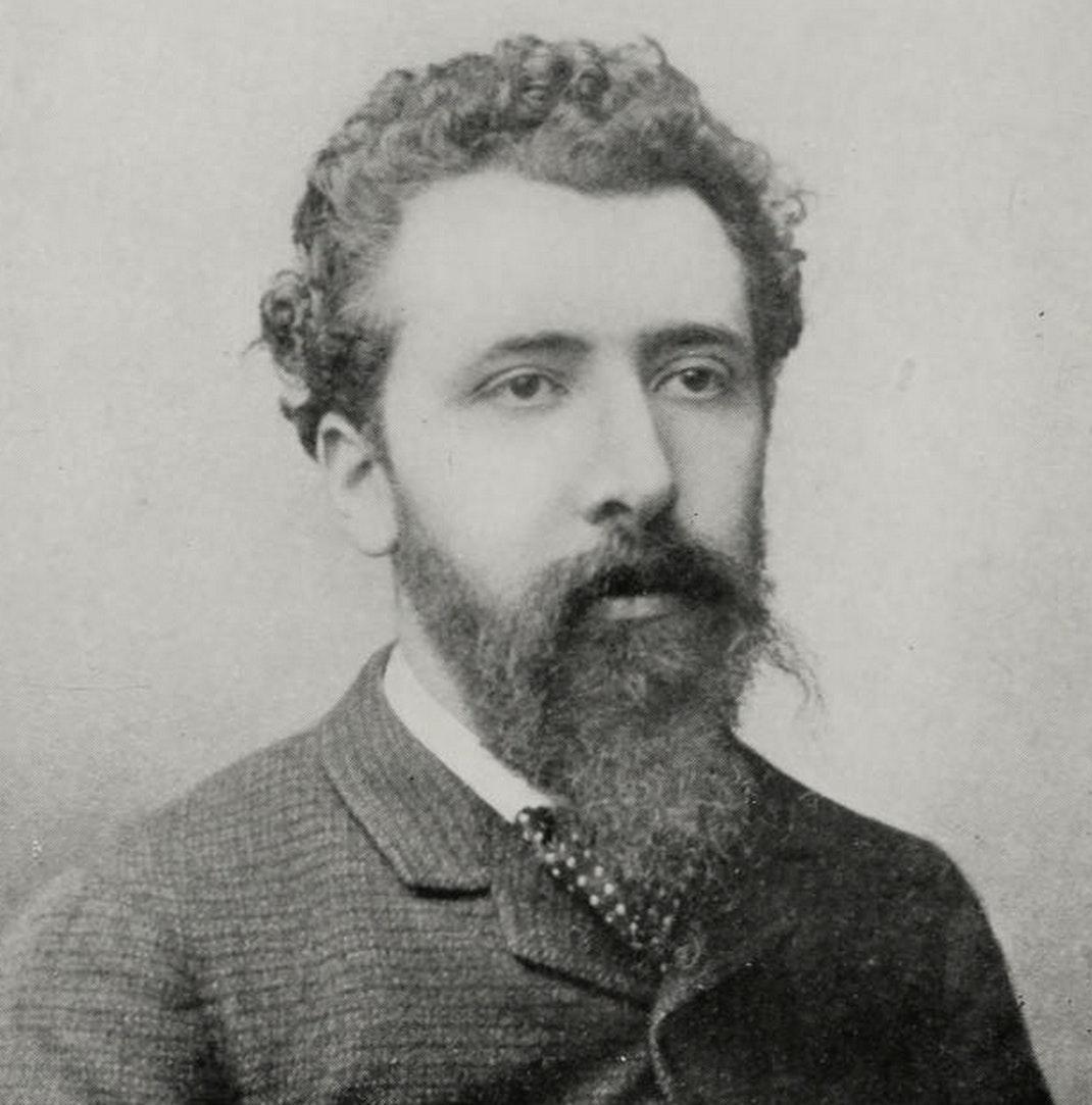 Georges Seurat 1888