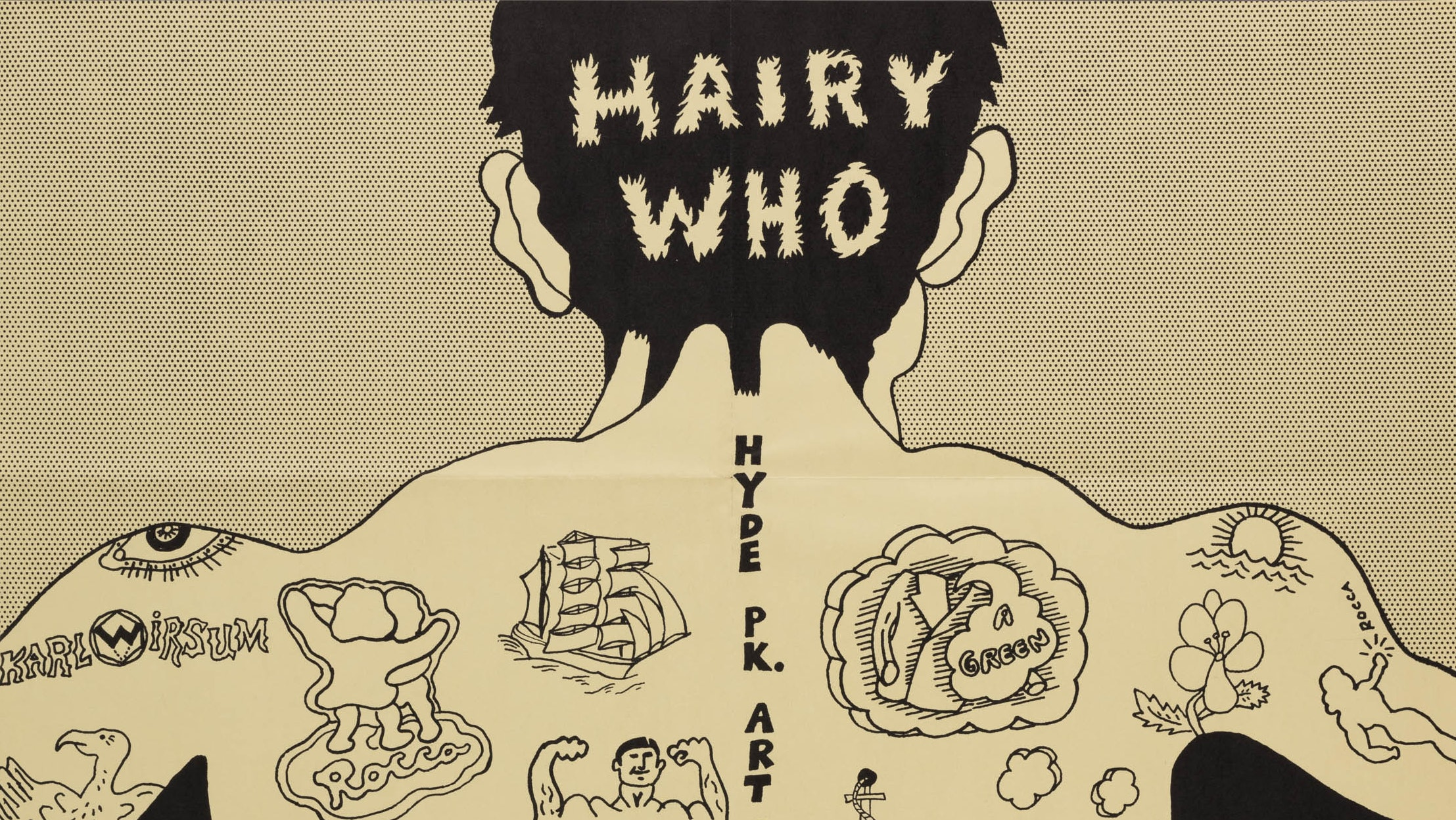 Hairy Who