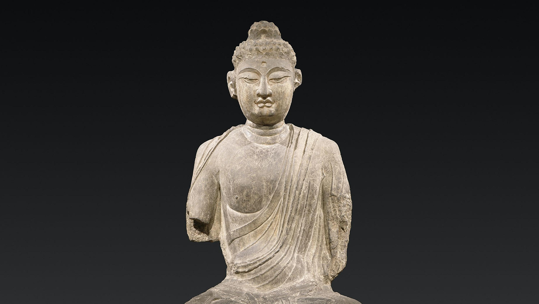 Buddhafromchina