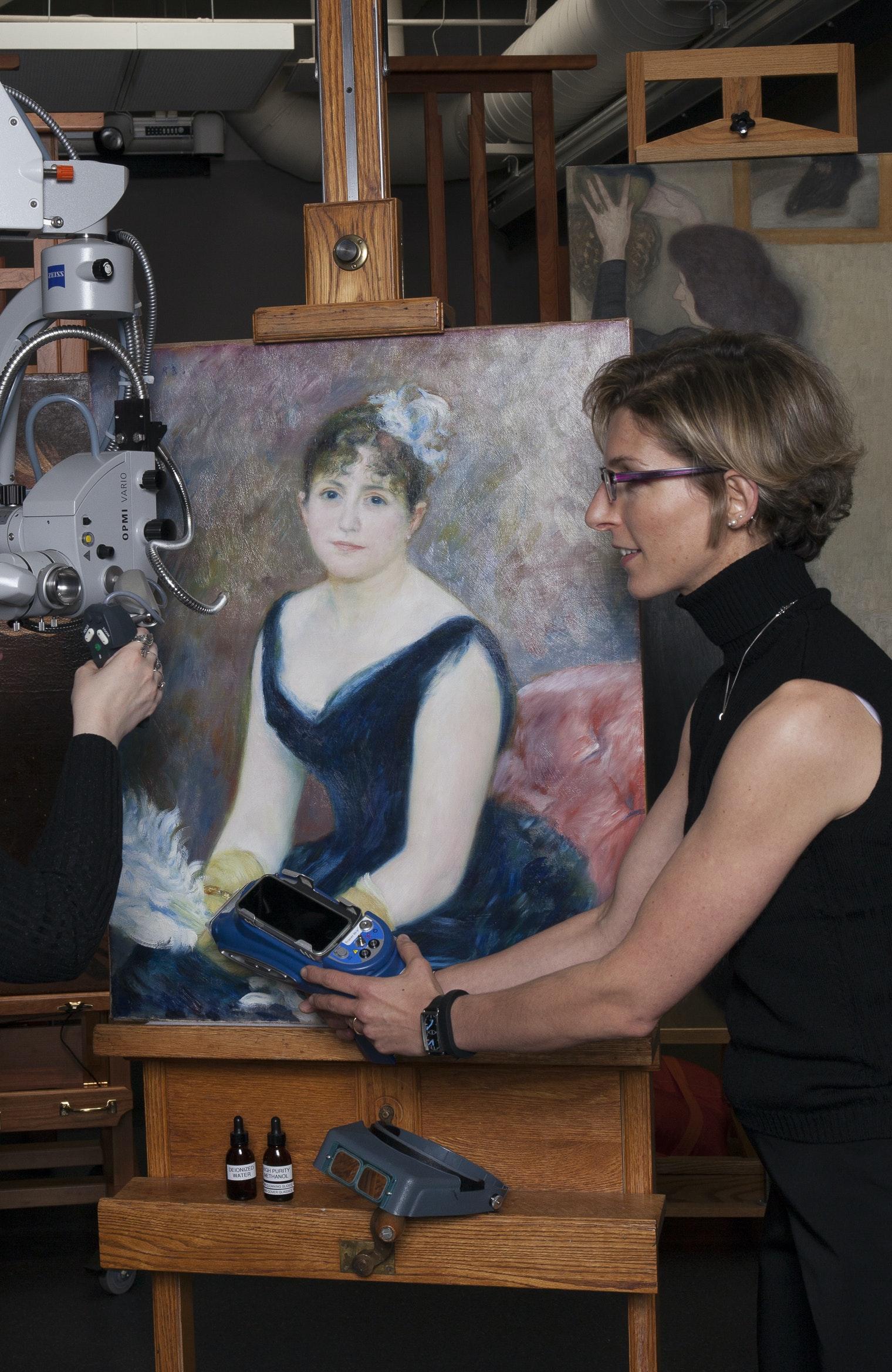 Casadio Renoir