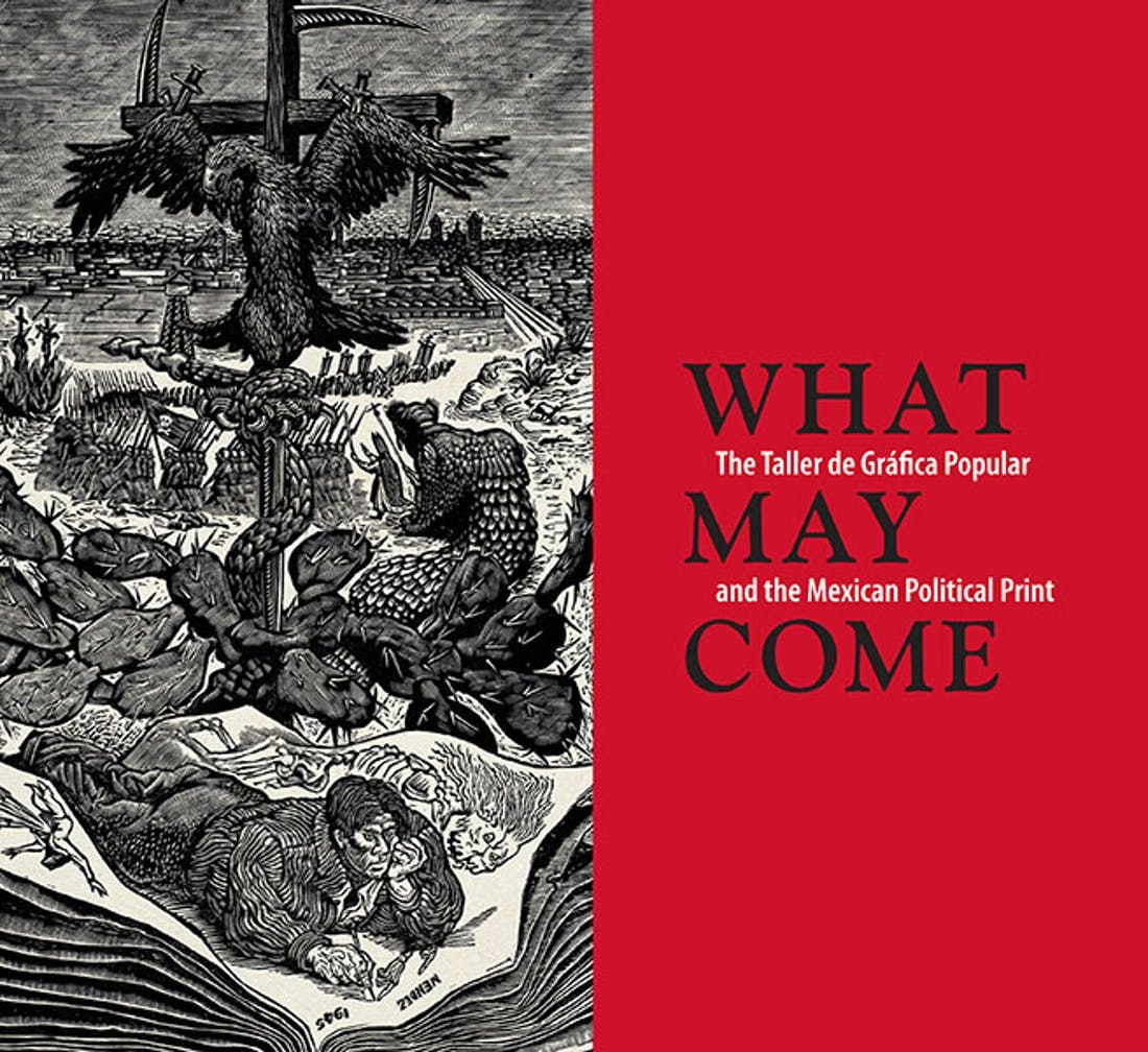 What May Come Cover
