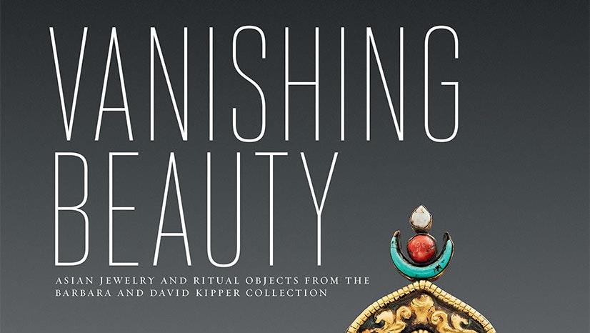Vanishing Beauty