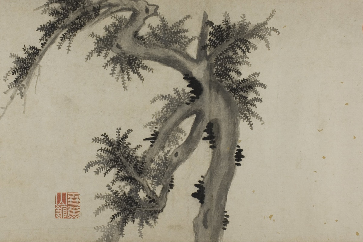 Asian Art | The Art Institute of Chicago