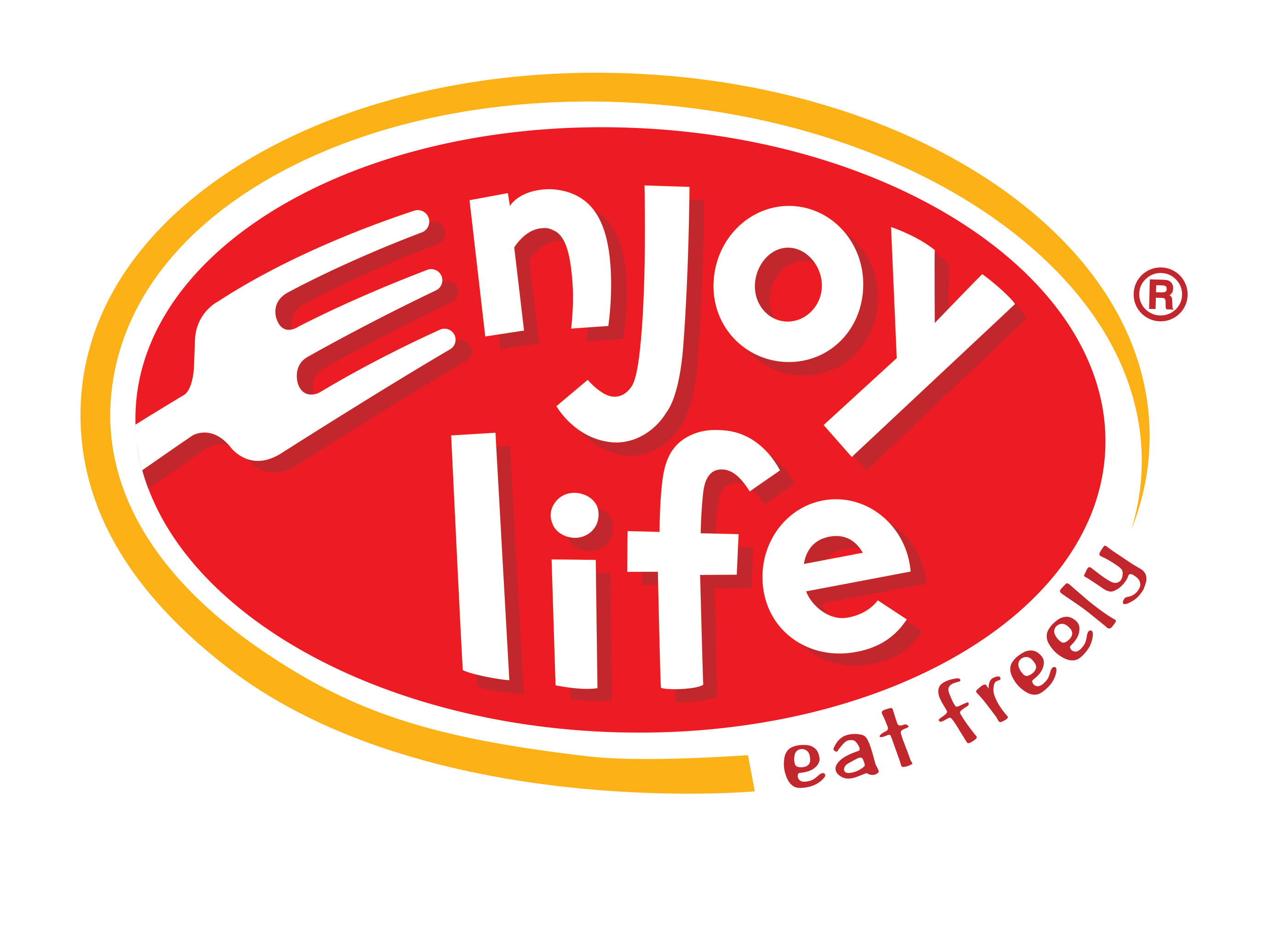 Enjoy Life - Eat Freely