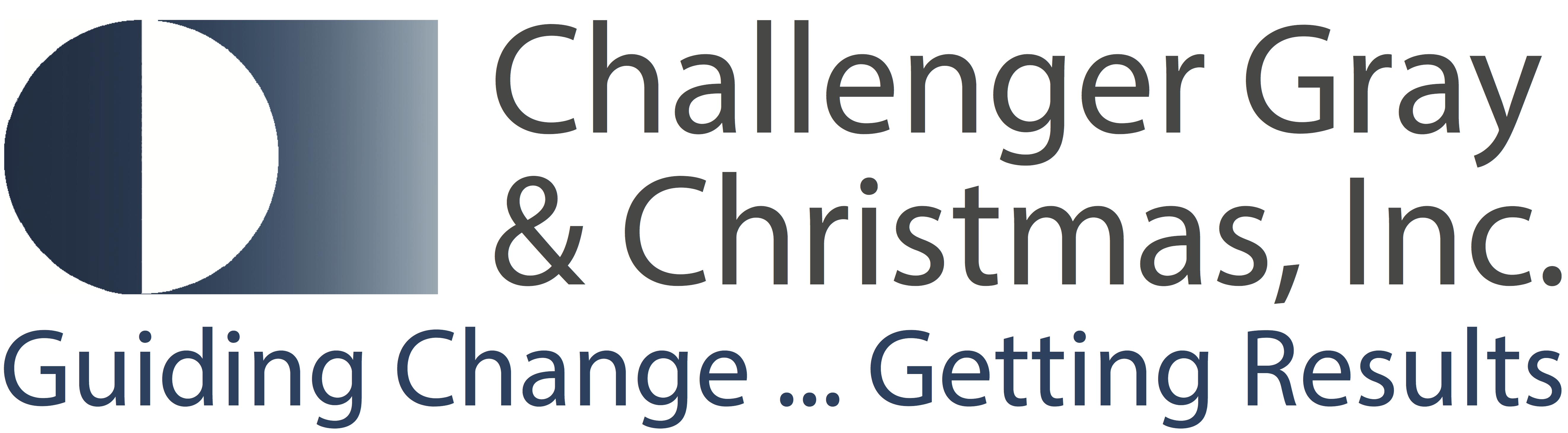 Challengergreychristmas Stacked Logo