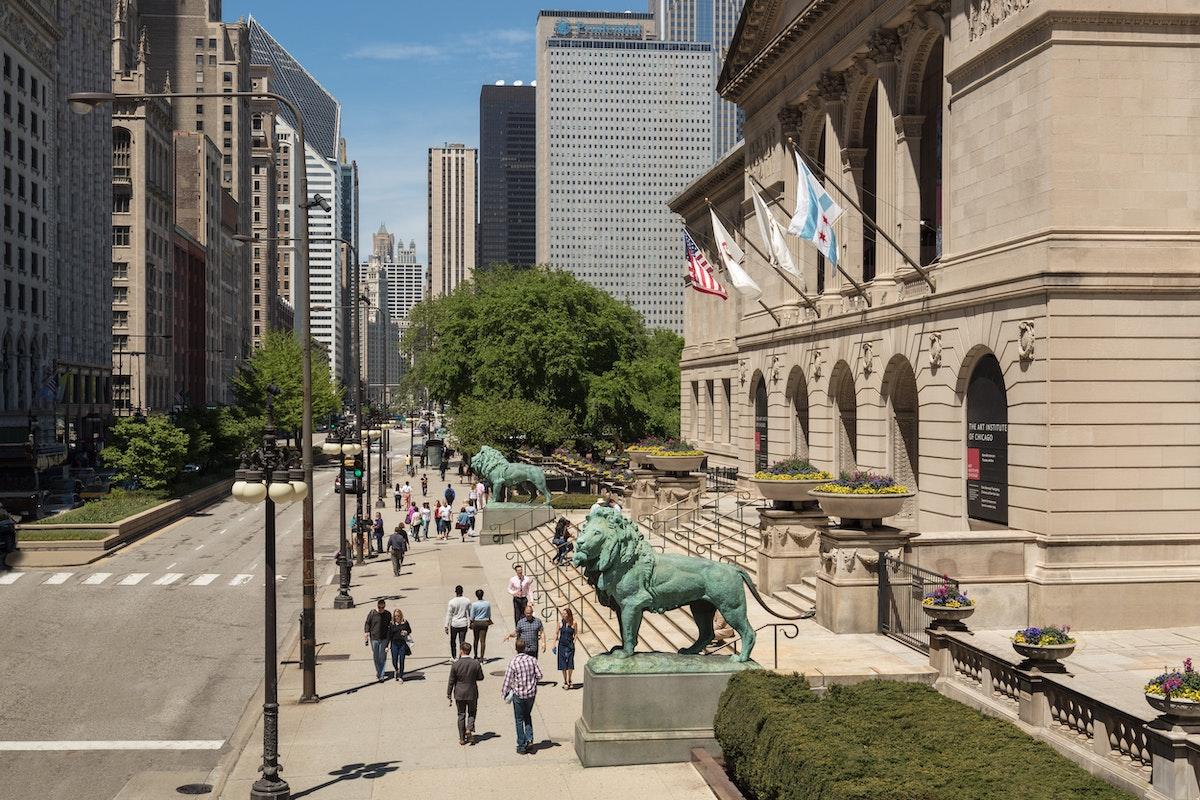 sites de rencontres gratuits à Chicago