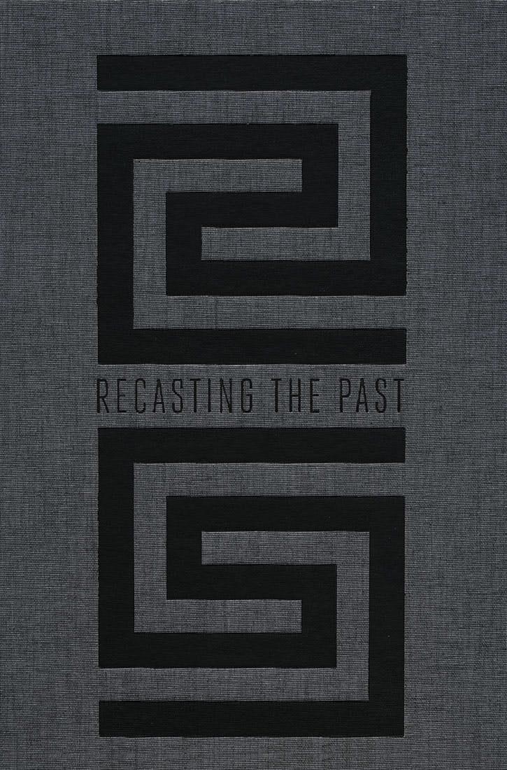 Recasting Cover