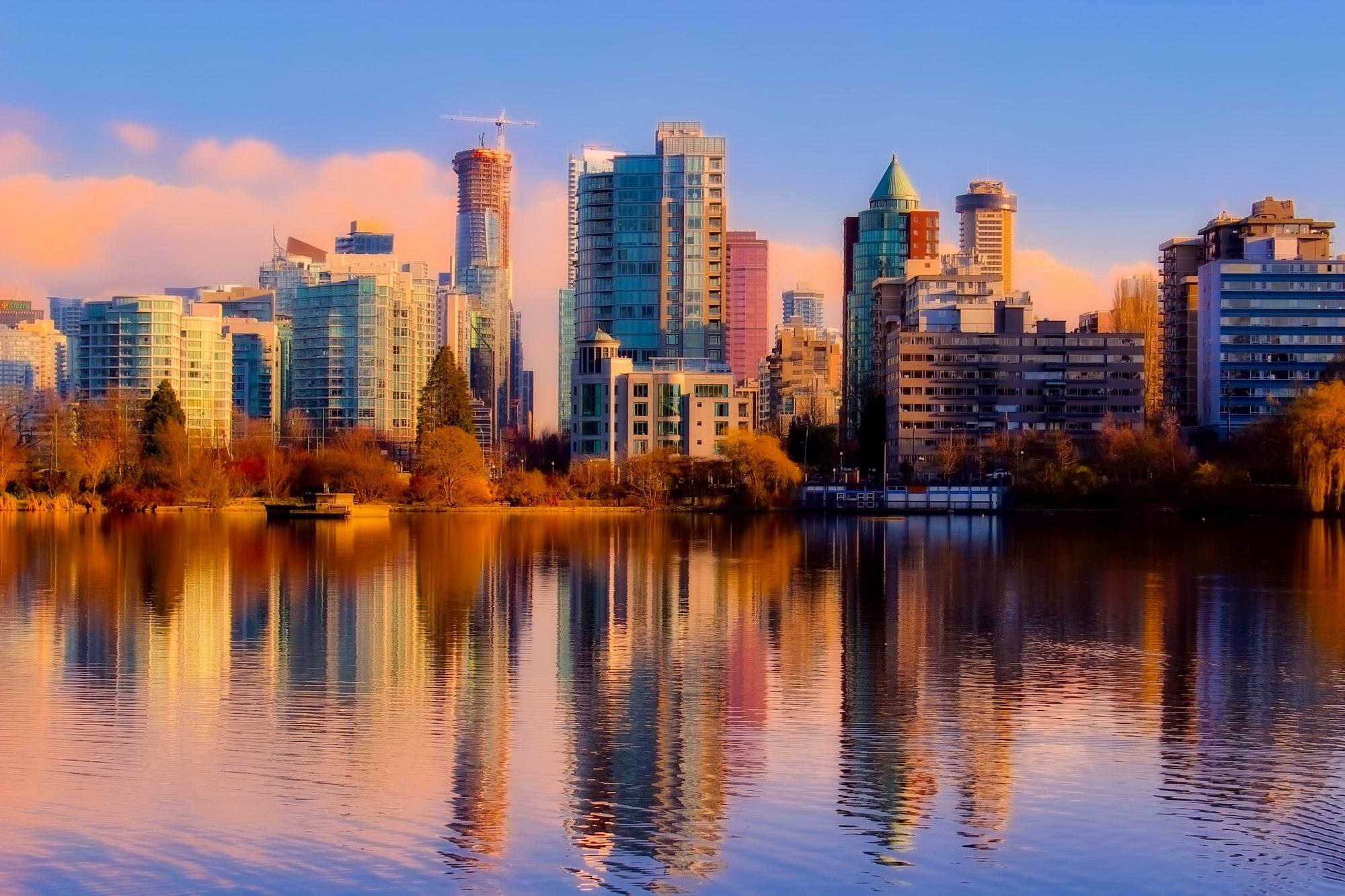 Vancouver 2613994