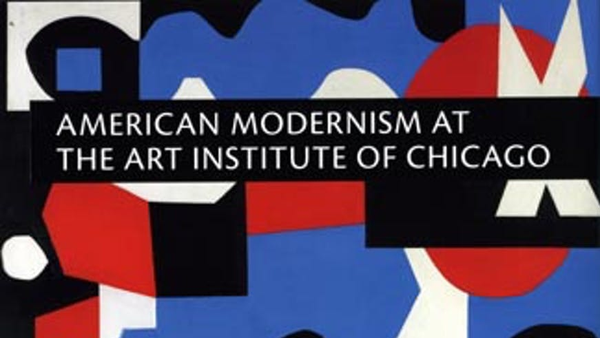American Modernism cover