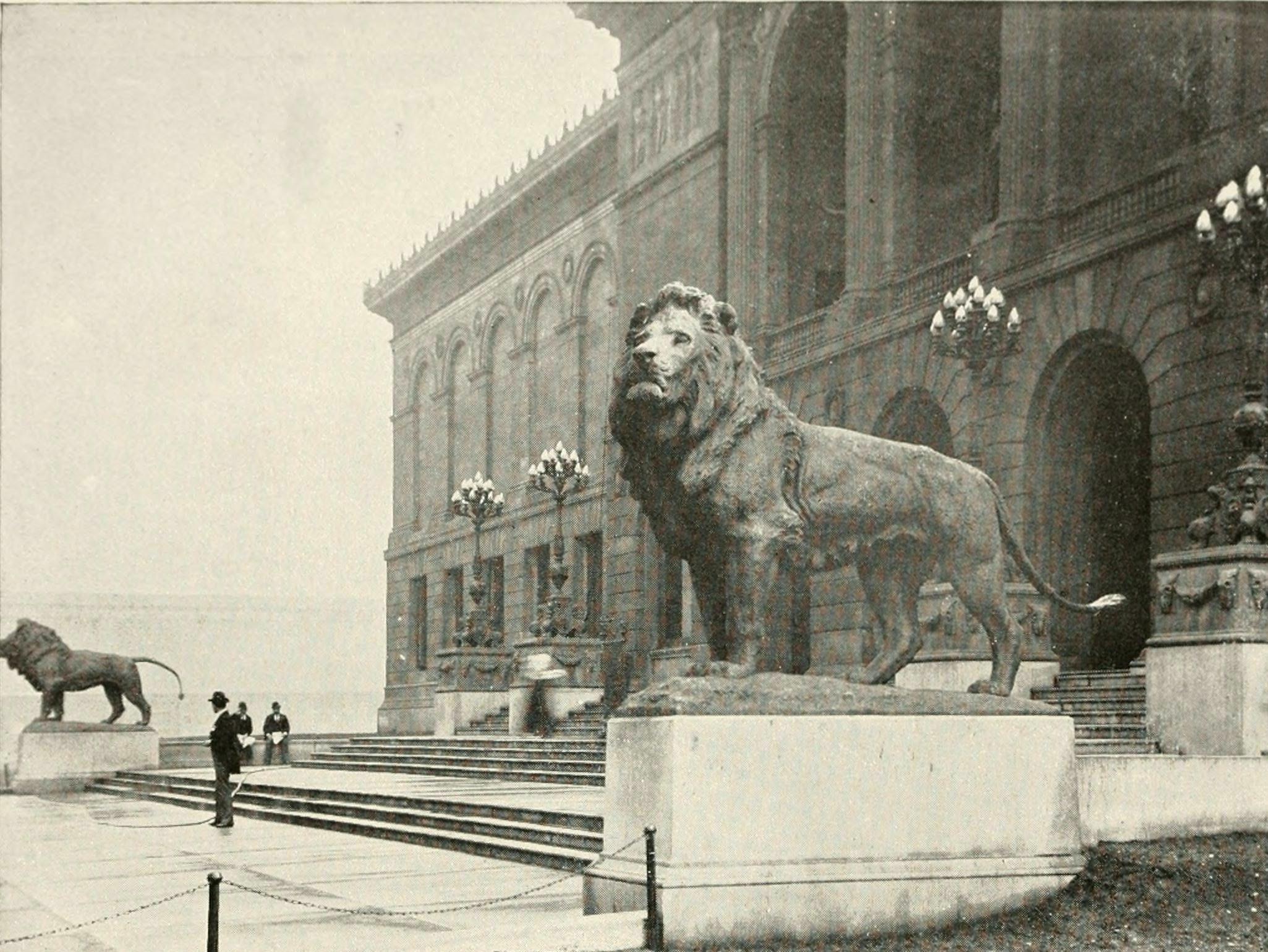 Lions 1900
