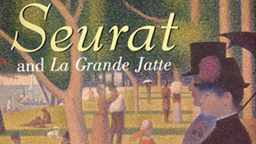 Seurat Cover