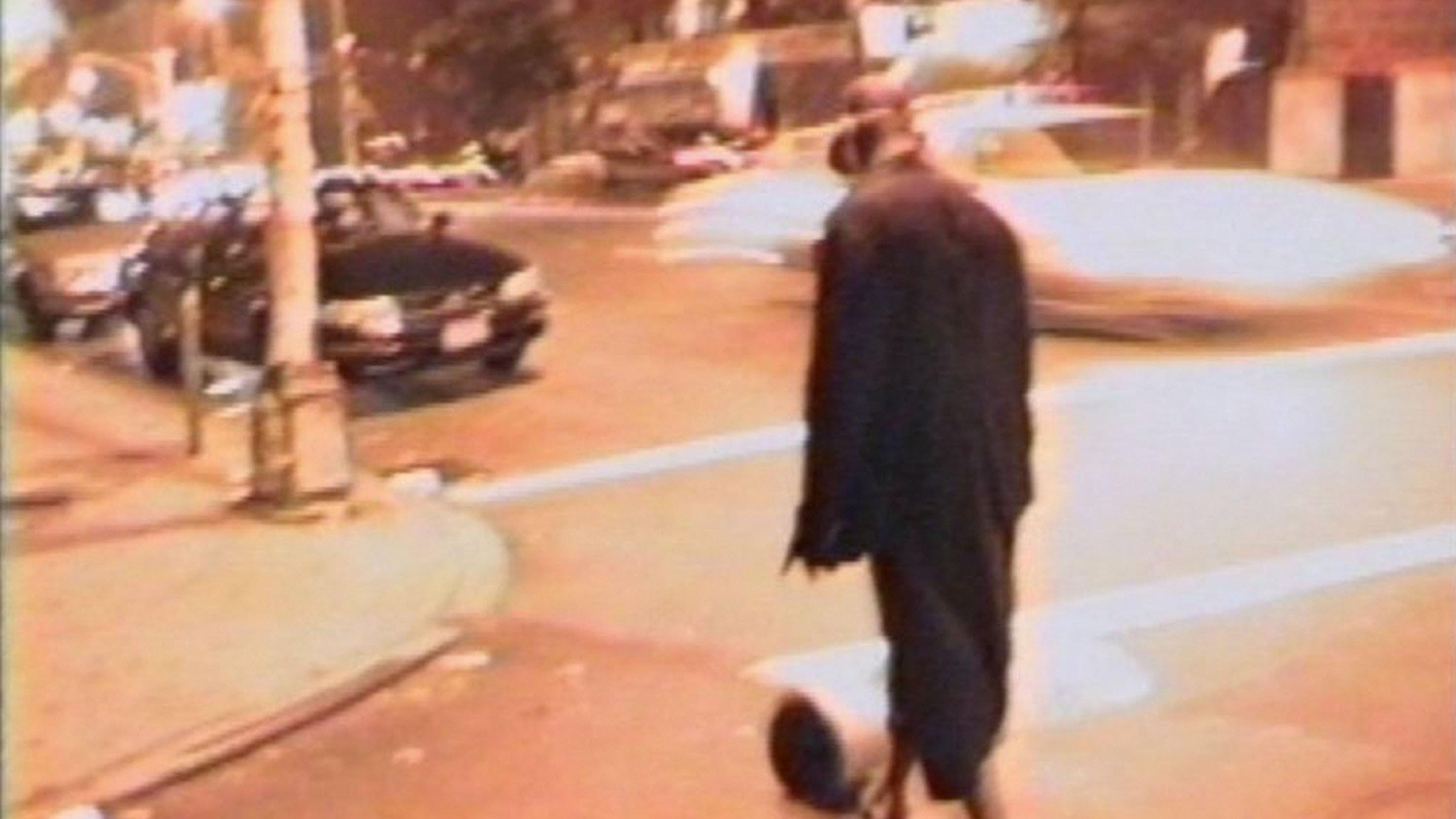2005.294 David Hammons Phat Free