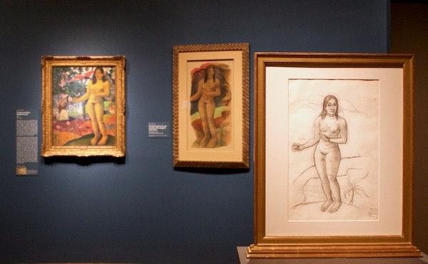 Gauguin Install