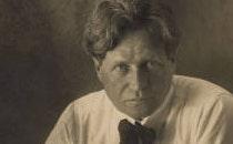 Portrait of Griffin Walter Burley