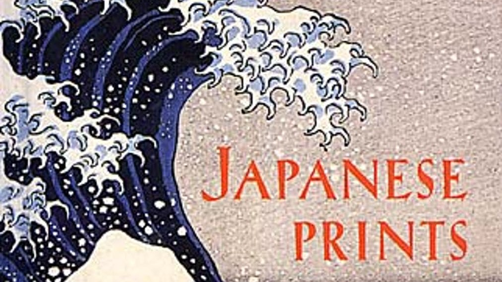 Japanese Prints Cover