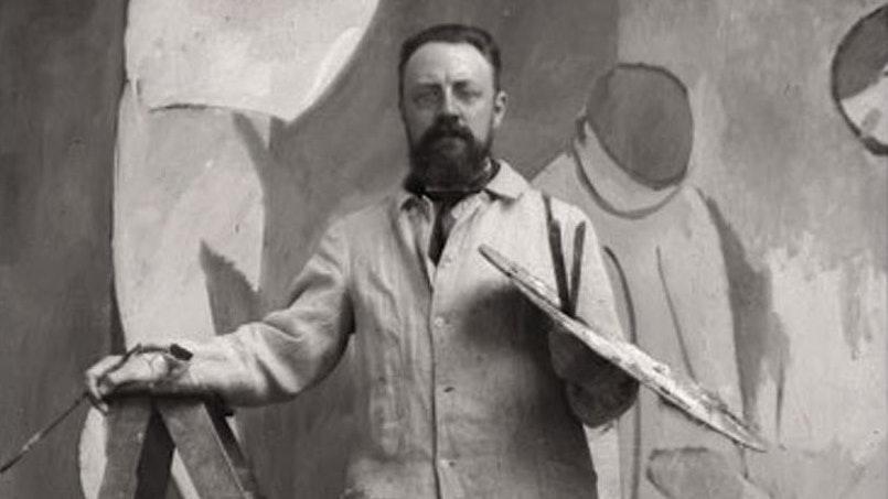Matisse Cover