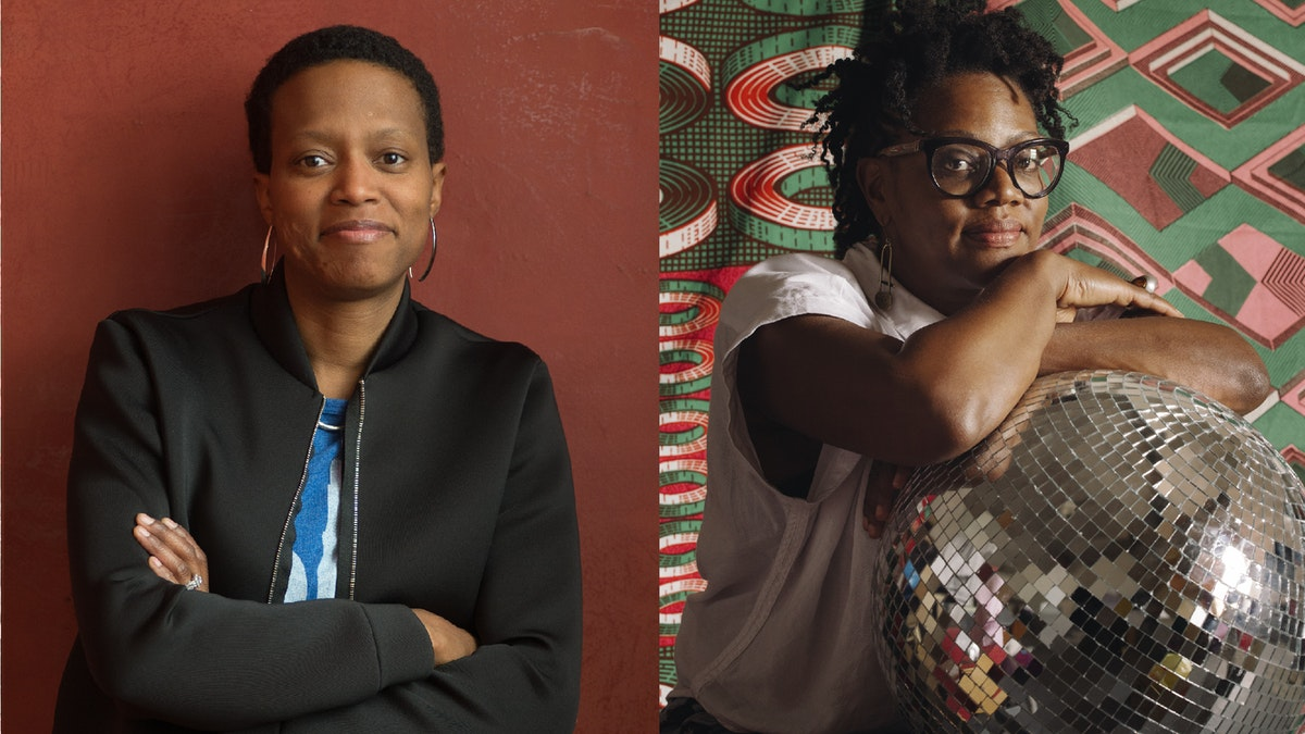 Virtual Conversation: Amanda Williams and Cauleen Smith