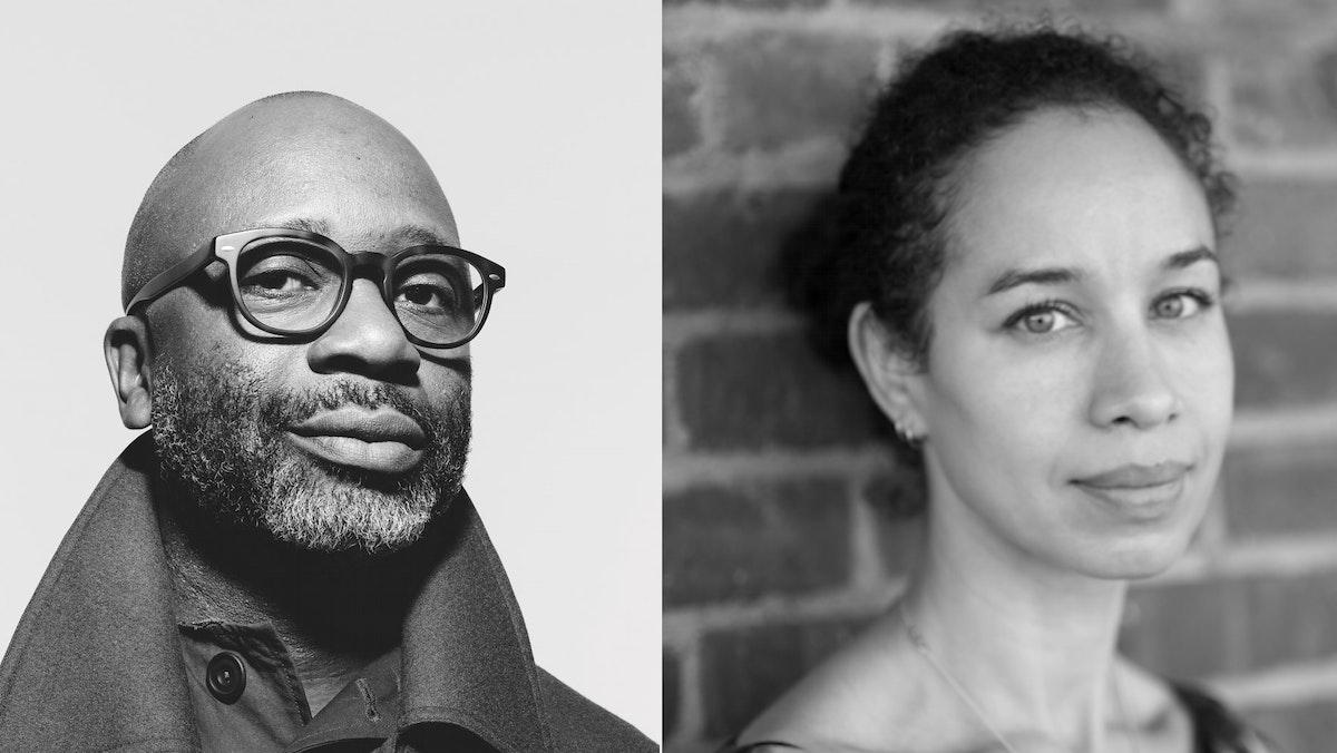 Virtual Conversation: Theaster Gates and Louise Bernard