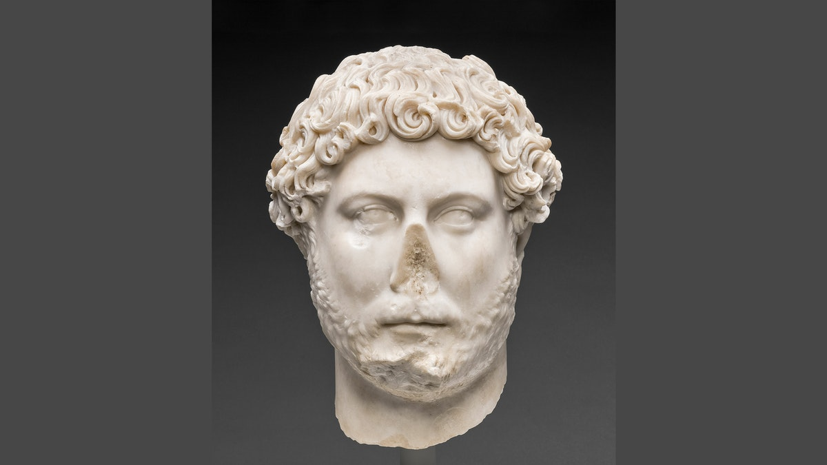 Virtual Conversation: Roman Portraits of Power
